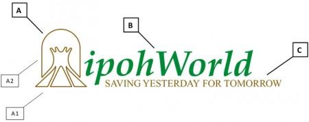 Ipohworld logo