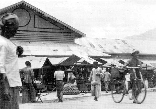 newtownmarket