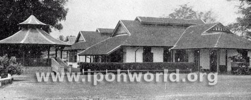 Ipoh Club