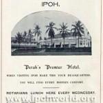 Grand Hotel advertisement