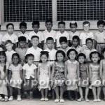 Malim Nawar Methodist School circa 1959-1960