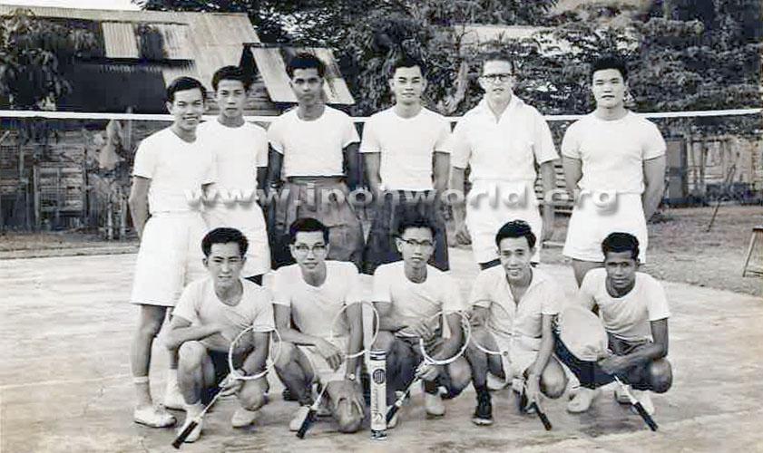 MalimNawar Badminton