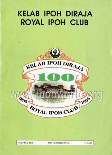 ipohclubbook