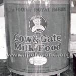 cowgate