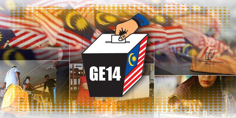 GE14-Malaysia