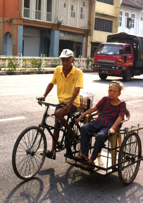 New Transport blog