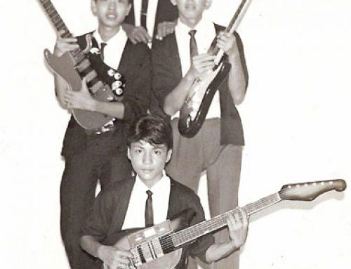 Teen Idols?