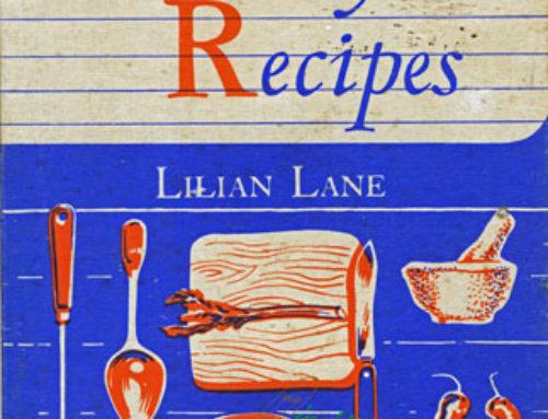Malayan Cook Book