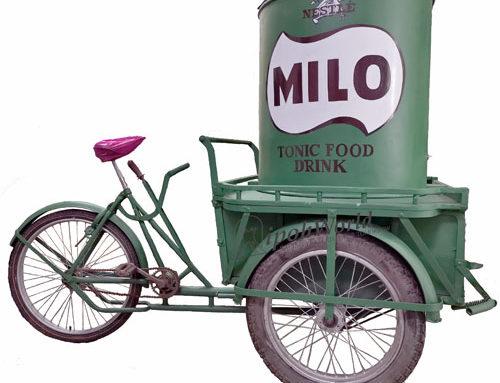 Milo Tricycle?