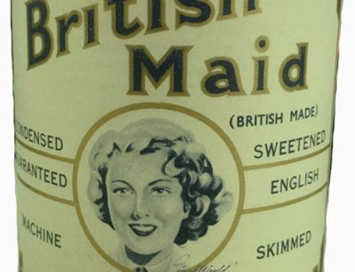 British Maid?