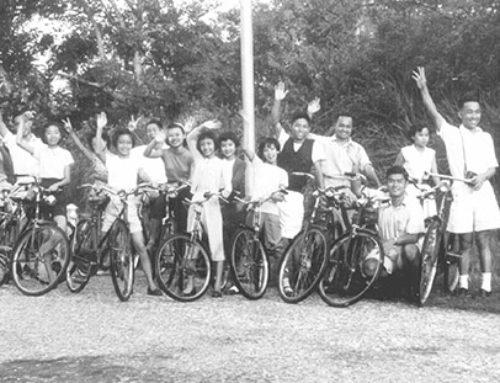 Can You Still Ride a Bike