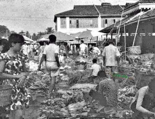 The Kampar Market