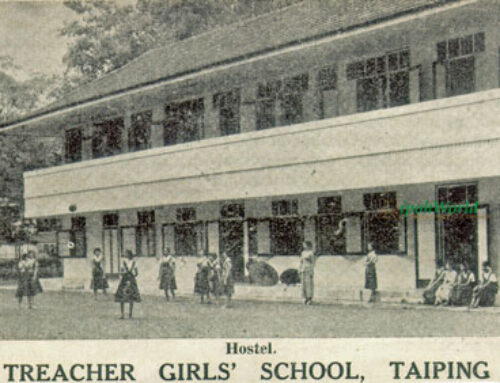 Lady Treacher Girls' School
